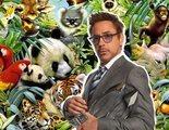 Primer vistazo a Robert Downey Jr. en 'The Voyage of Doctor Dolittle'