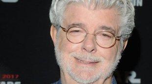 George Lucas más allá de 'Star Wars'
