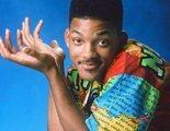 Will Smith hizo 'El príncipe de Bel-Air' porque tenía problemas de dinero