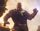 Hoy en Twitter: El inesperado final de Thanos a manos de la policía