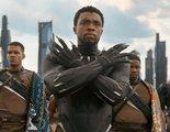 La descripción de 'Black Panther' de esta revista está plagada de fallos... incluida la foto del actor