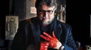 Netflix encarga a Guillermo del Toro una serie de antología de terror