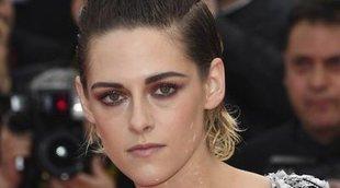 Kristen Stewart se rebela contra el Festival de Cannes y sus normas