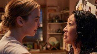 'Killing Eve' se ha convertido en la serie de la temporada