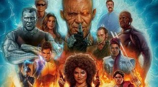 Conoce a los actores que forman la X-Force de 'Deadpool 2'