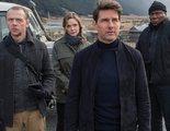 Nuevo tráiler de 'Misión Imposible: Fallout' lleno de acción