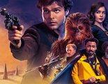 """'Han Solo: Una historia de Star Wars' es una película """"buena-no-genial"""" en la que destaca Donald Glover"""