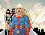 'Los Eternos': Matthew y Ryan Firpo serán los guionistas del nuevo proyecto de Marvel