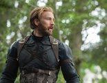 Una escena eliminada de 'Vengadores: Infinity War' con el Capitán América 'es brutal'