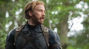 """Una escena eliminada de 'Vengadores: Infinity War' con el Capitán América """"es brutal"""""""
