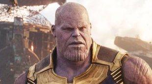 'Infinity War' y 'Campeones' siguen siendo fenómenos en la taquilla española