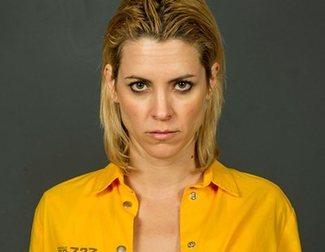 Maggie Civantos regresa a 'Vis a vis' en la cuarta temporada