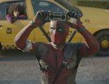 'Deadpool 2': las escenas eliminadas incluían a Chris Evans y a Hitler bebé