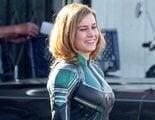 'Captain Marvel' no será la típica historia de orígenes de Marvel