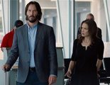 Tráiler de 'Destination Wedding': Winona Ryder y Keanu Reeves se reúnen para enamorarse