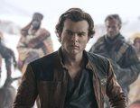"""Los guionistas de 'Han Solo' sobre el despido de los directores: """"Fue insoportable"""""""
