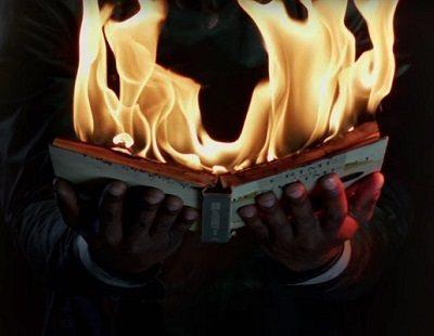 Crítica de 'Fahrenheit 451'