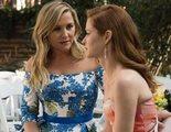 """'Anatomía de Grey': El """"papel"""" de Sara Ramirez en la despedida de Jessica Capshaw"""
