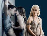 Emilia Clarke explica por qué rechazó ser Anastasia Steele en 'Cincuenta sombras de Grey'