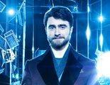 'Guns Akimbo': Daniel Radcliffe en bata y sin pantalones en las primeras imágenes del rodaje