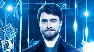 Daniel Radcliffe sin pantalones en las fotos del rodaje de su nueva película