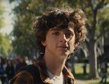 Teaser tráiler de 'Beautiful Boy': Timothée Chalamet va a por el Oscar como un adicto a la droga