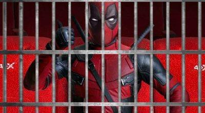 Un fan es detenido por ir disfrazado al cine a ver 'Deadpool 2'