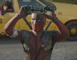 'Deadpool 2' rompe récords en su estreno en Estados Unidos