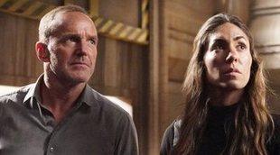 El trágico e inesperado final de temporada de 'Agentes de SHIELD'