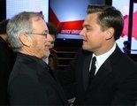 Steven Spielberg y Leonardo DiCaprio preparan un posible nuevo proyecto épico