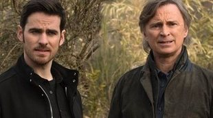 Los guionistas de 'Érase una vez' explican esa última muerte