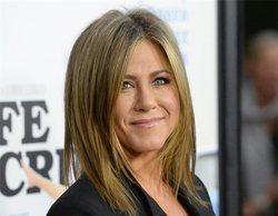 Jennifer Aniston será la presidenta lesbiana de los Estados Unidos en Netflix