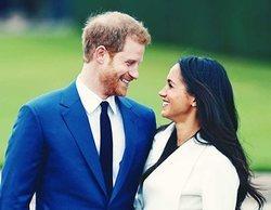 Así surgió el amor del Príncipe Harry y Meghan Markle
