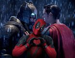 Así se ríe Deadpool de ese criticado momento de 'Batman v. Superman'