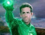 Warner admite el fracaso de 'Linterna Verde' en el estreno de 'Deadpool 2'