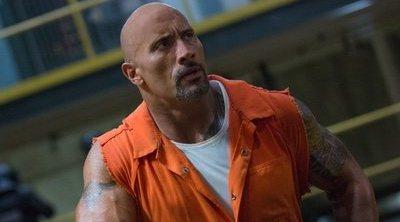 El spin-off de 'Fast & Furious' será similar a 'Arma Letal'