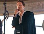 'Han Solo: Una historia de Star Wars': El mensaje que mandó Paul Bettany para conseguir su papel