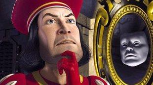 Lord Farquaad asesinó a la Mamá Oso en 'Shrek' y nadie se dio cuenta