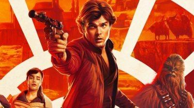 De qué conoces a los actores de 'Han Solo: Una historia de Star Wars'
