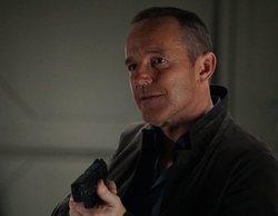 Así será el Agente Coulson que veremos en 'Captain Marvel'