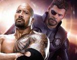 Dwayne Johnson lanza un provocativo consejo a Chris Hemsworth y le felicita por el éxito de 'Vengadores: Infinity War'