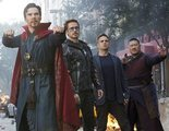Robert Downey Jr. comparte un vídeo del rodaje de 'Vengadores: Infinity War'