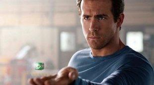 Warner Bros. reclama a Ryan Reynolds el anillo de 'Linterna Verde'