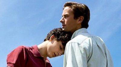 Lanzamientos DVD y Blu-Ray: 'Call Me By Your Name', 'El cuaderno de Sara'