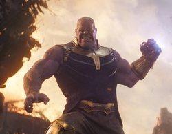 Un científico logra calcular la fuerza de Thanos en 'Infinity War'