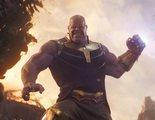 'Vengadores: Infinity War': Un científico logra calcular la titánica fuerza de Thanos