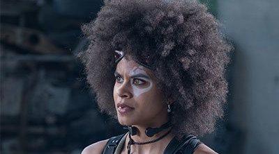Descubriendo a Domino, la revelación de 'Deadpool 2'