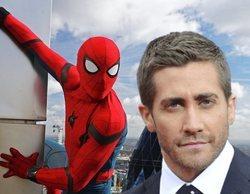 Jake Gyllenhaal podría interpretar al Mysterio en la nueva Spider-Man