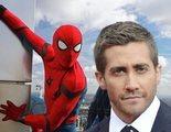 'Spider-Man: Homecoming': Jake Gyllenhaal negocia interpretar a Mysterio en la secuela