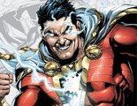 'Shazam': Primera imagen de Zachary Levi con el traje del superhéroe